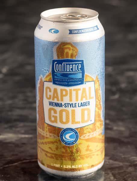 Capital Gold