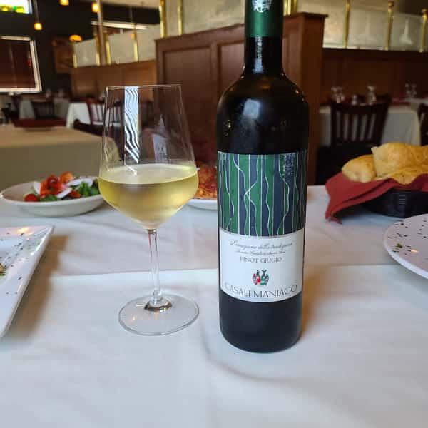 Casali Maniago Pinot Grigio, Italy