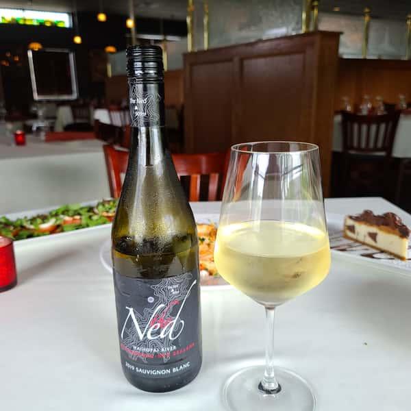 The Ned Sauvignon Blanc, New Zealand