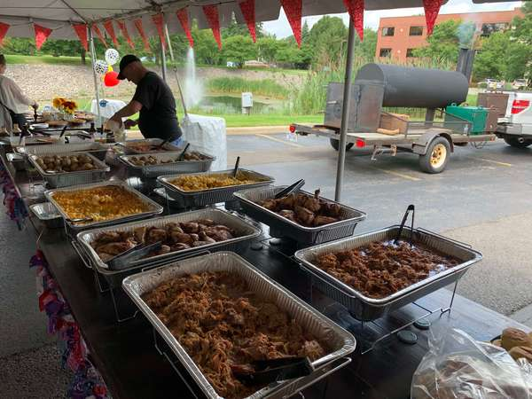 catering rochester ny