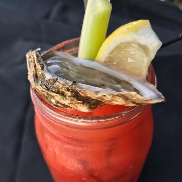 Wellfleet Bloody Mary