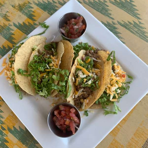 Crispy Tacos (3)