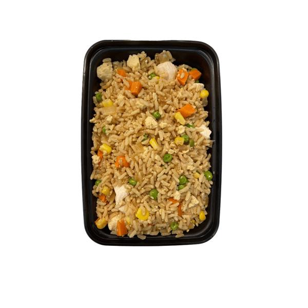 Mama Tran's Chicken Fried Rice