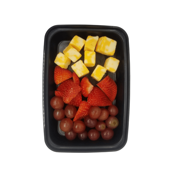 Fruit & Cheese Snack Pack