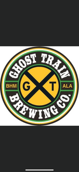Ghost Train Select Blonde Ale