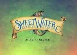 Sweetwater G13 IPA