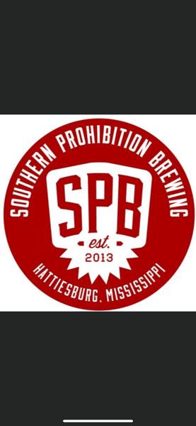 Southern Prohibition Light