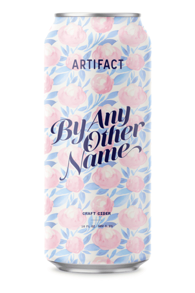 *Artifact Cider Project (MA) By Any Other Name