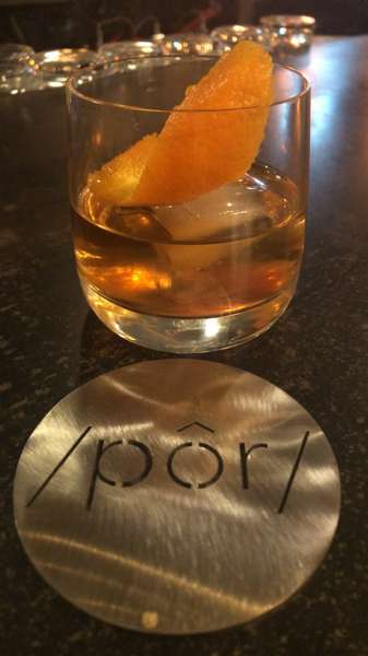 1881 OLD FASHIONED