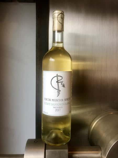 Rincon Mountain Sauvignon Blanc
