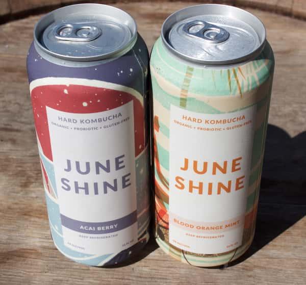 JuneShine 16oz Can