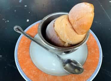 Sorbetto (Peach/Coconut)