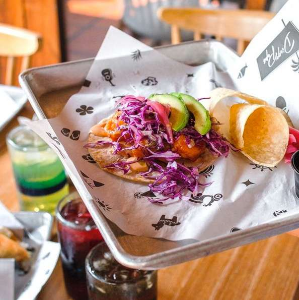 Crispy or Grilled Shrimp*