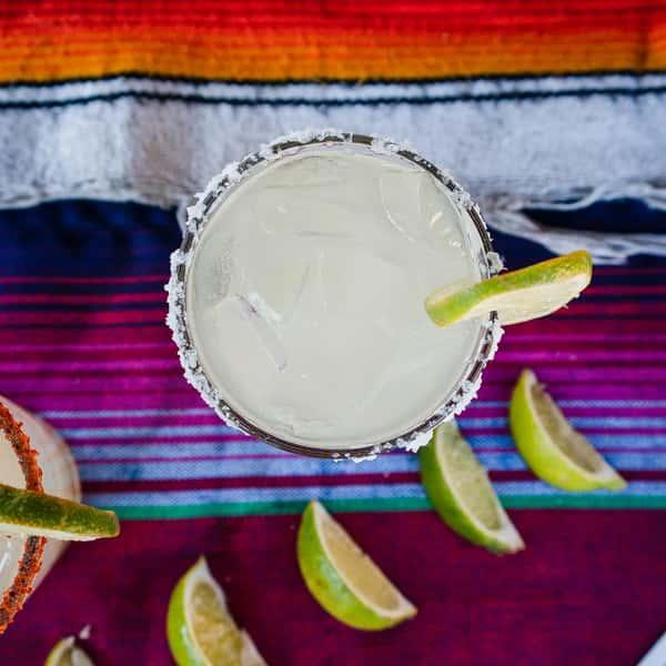 Diego Margarita for $5