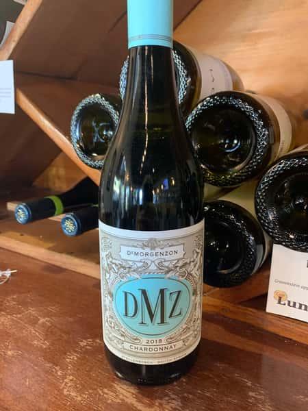 DMZ Organic Chardonnay