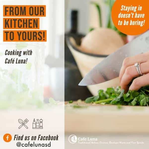 Cooking Recipe