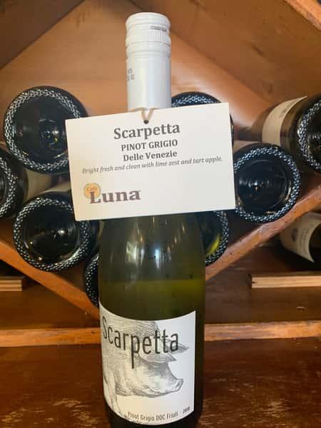 Scarpetta, Pinot Grigio