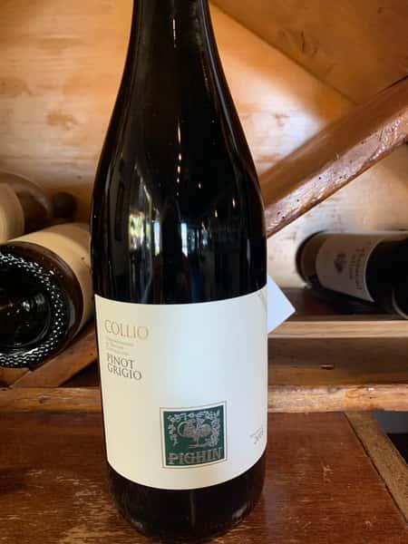 Pighin, Pinot Grigio