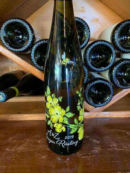 A to Z, Riesling