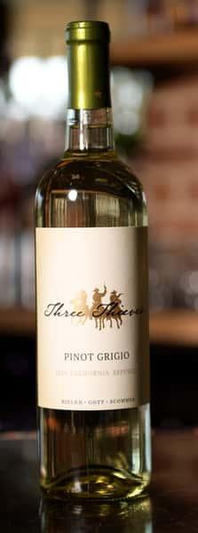 Three Thieves Pinot Grigio