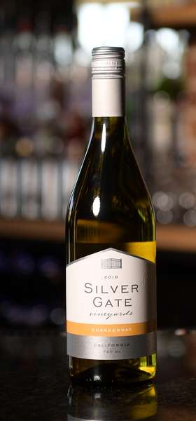 Silver Gate Chardonnay