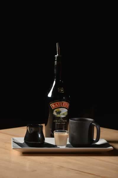 Coffee with a Kick