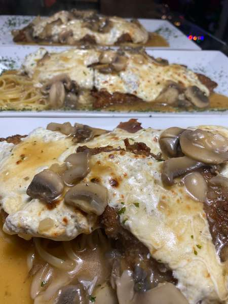 Chicken Staiano
