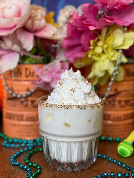 Nola Milk Punch