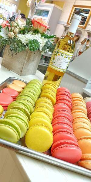 French Macaron (each)