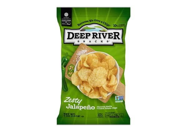 2oz Deep River jalapeno