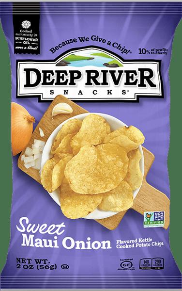 2oz Deep River Sweet Maui Onion