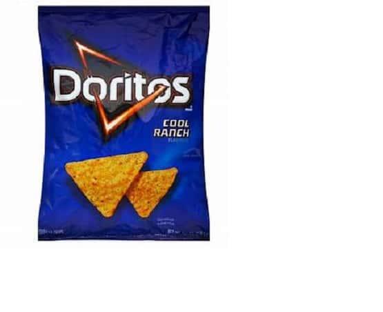 Doritos Cool Ranch 1.75oz
