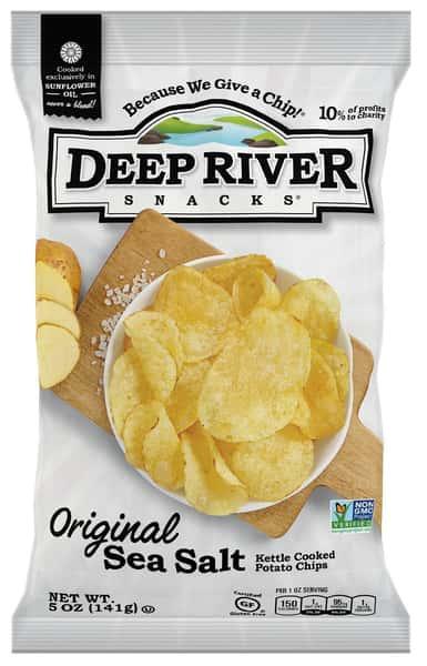 5oz Deep River Original