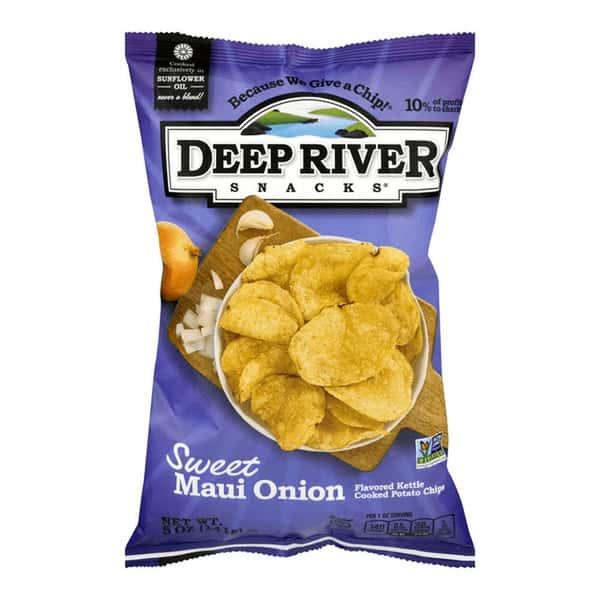 5oz Deep River Sweet Maui Onion