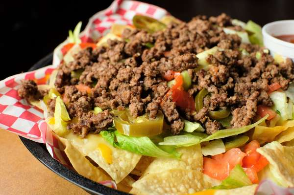nachos