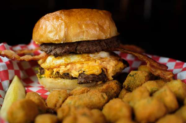 WICKED BURGER*