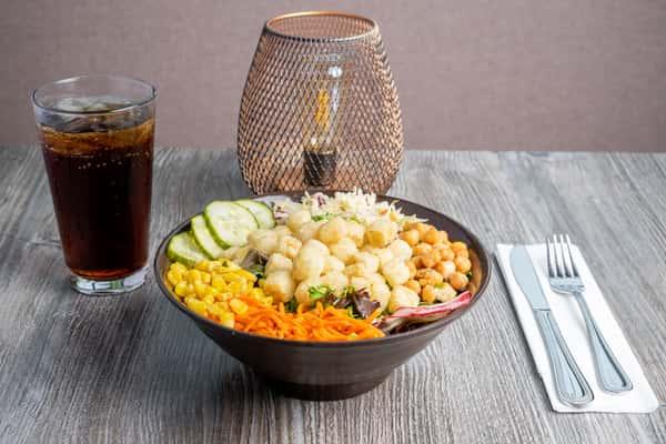 B.B. Salad