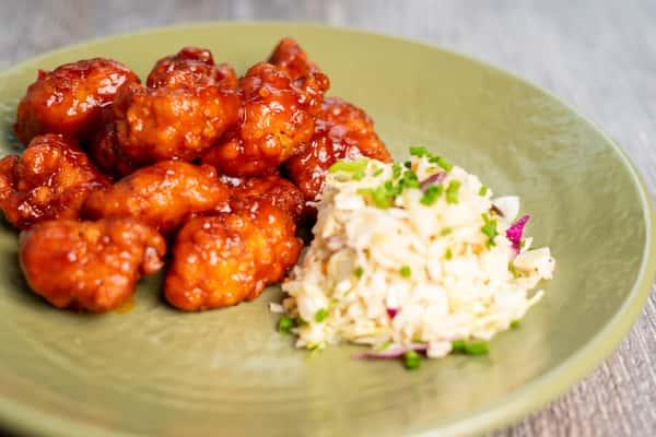 Appetizer-Boneless Wings Spicy Korean_002