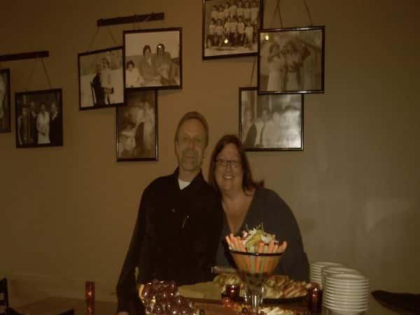 Bob and Lisa - Owners