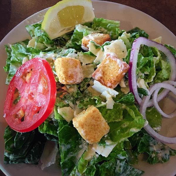 Side Salads