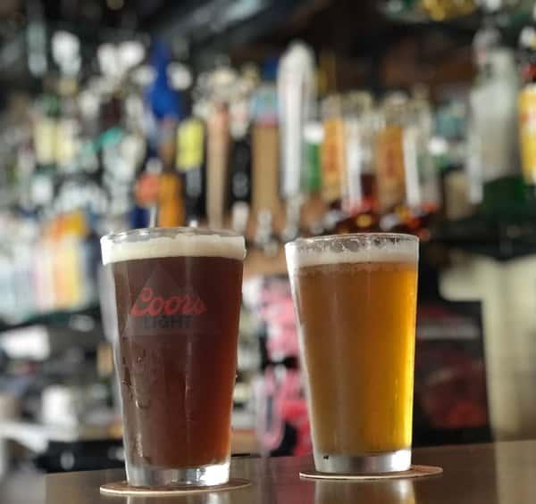 Draft Beer & Cider - Growlers