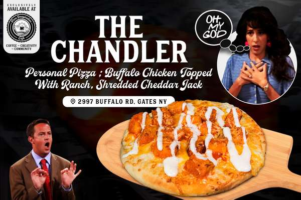 The Chandler
