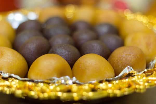 Pakistani dessert