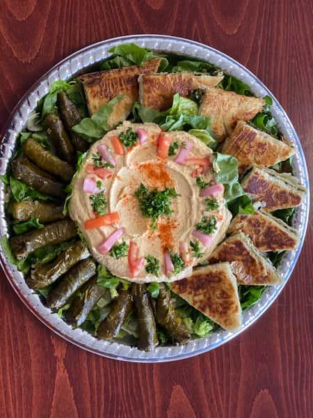 Appetizer Platter #2