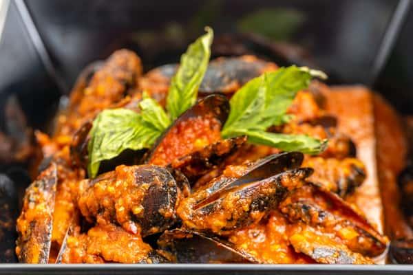 Zuppa Di Mussels