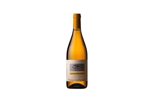 "Sauvignon Blanc ""Pecorari"" 2018 - Friuli"