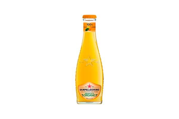 Aranciata S. Pellegrino (Organic)