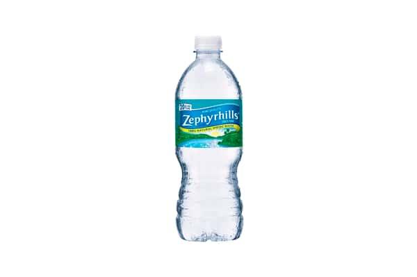 Zephyrhills Water