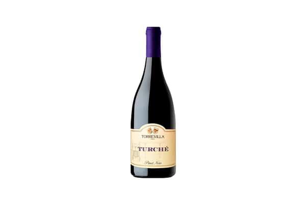 "Pinot Nero Turchè ""Torrevilla"" 2018 - Lombardia"
