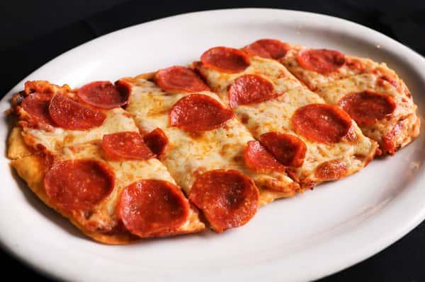 Port Pepporoni Pizza